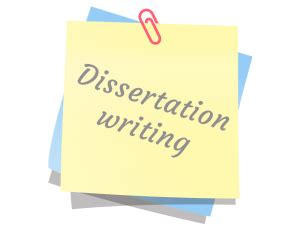 How to write your dissertation in a week